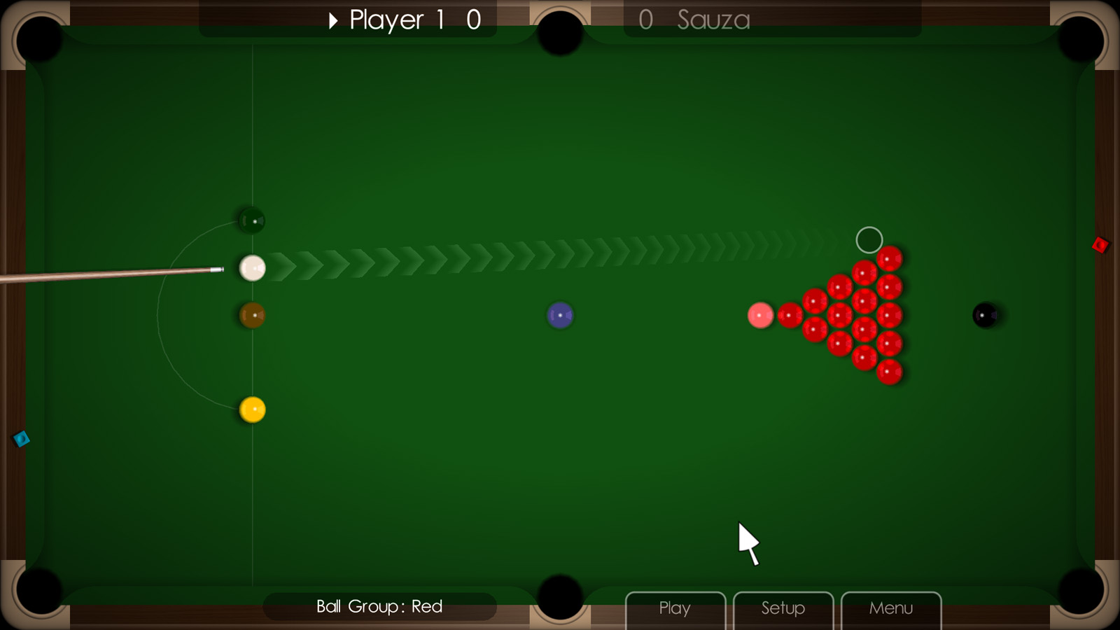 Free download cue club snooker game for pc full version – ttitarob1997.