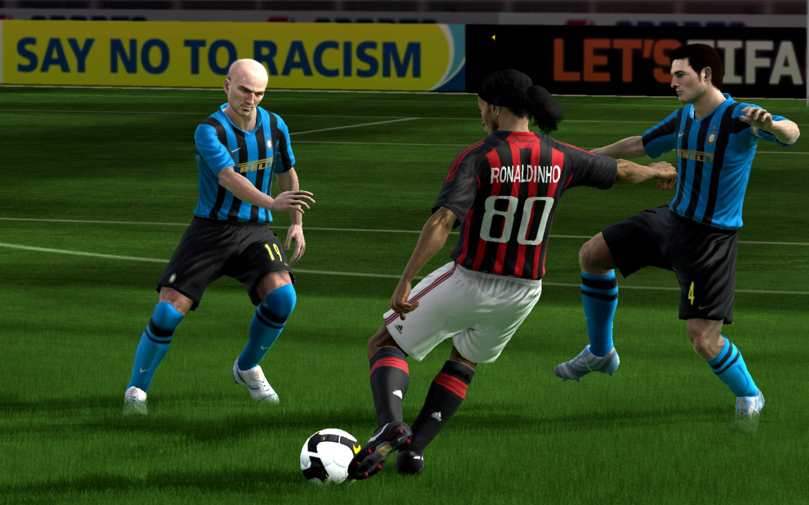 FIFA 09 Download