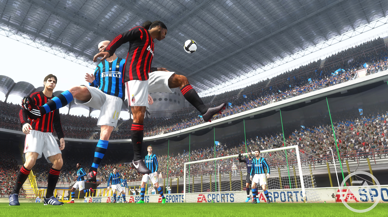 Fifa 10 free download gamehackstudios.