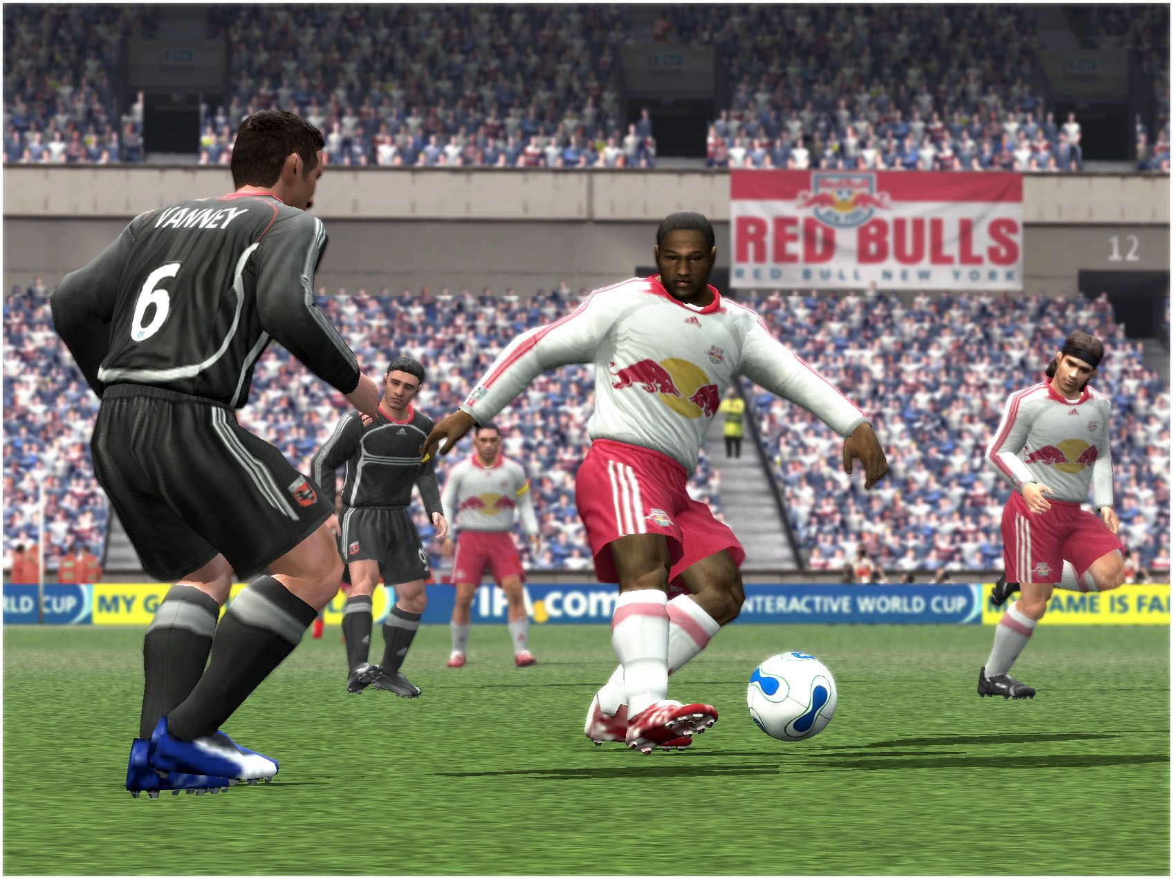 fifa online game free to play