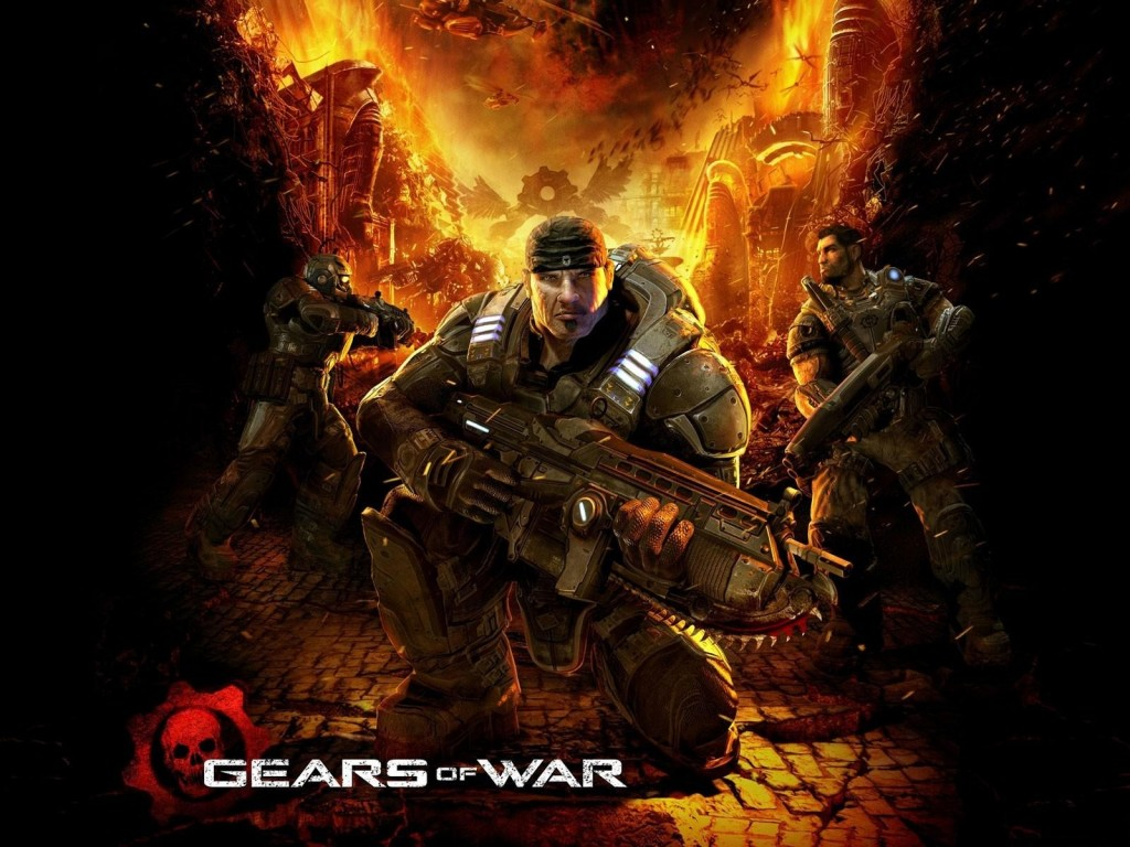 Gears Of War Free Download