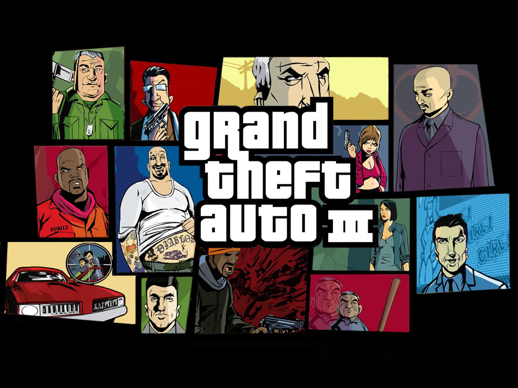 grand theft auto 3 free download ocean of games. Black Bedroom Furniture Sets. Home Design Ideas