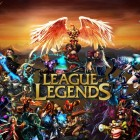 League of Legends Game freee download