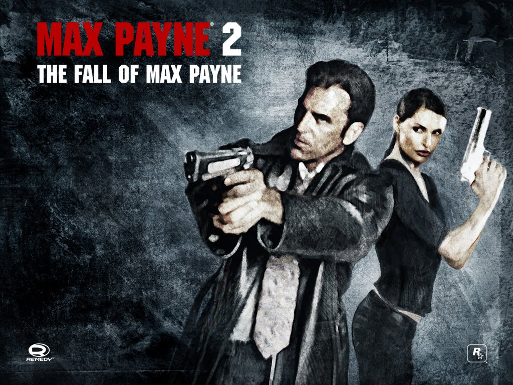 Max Payne 2 Free Download