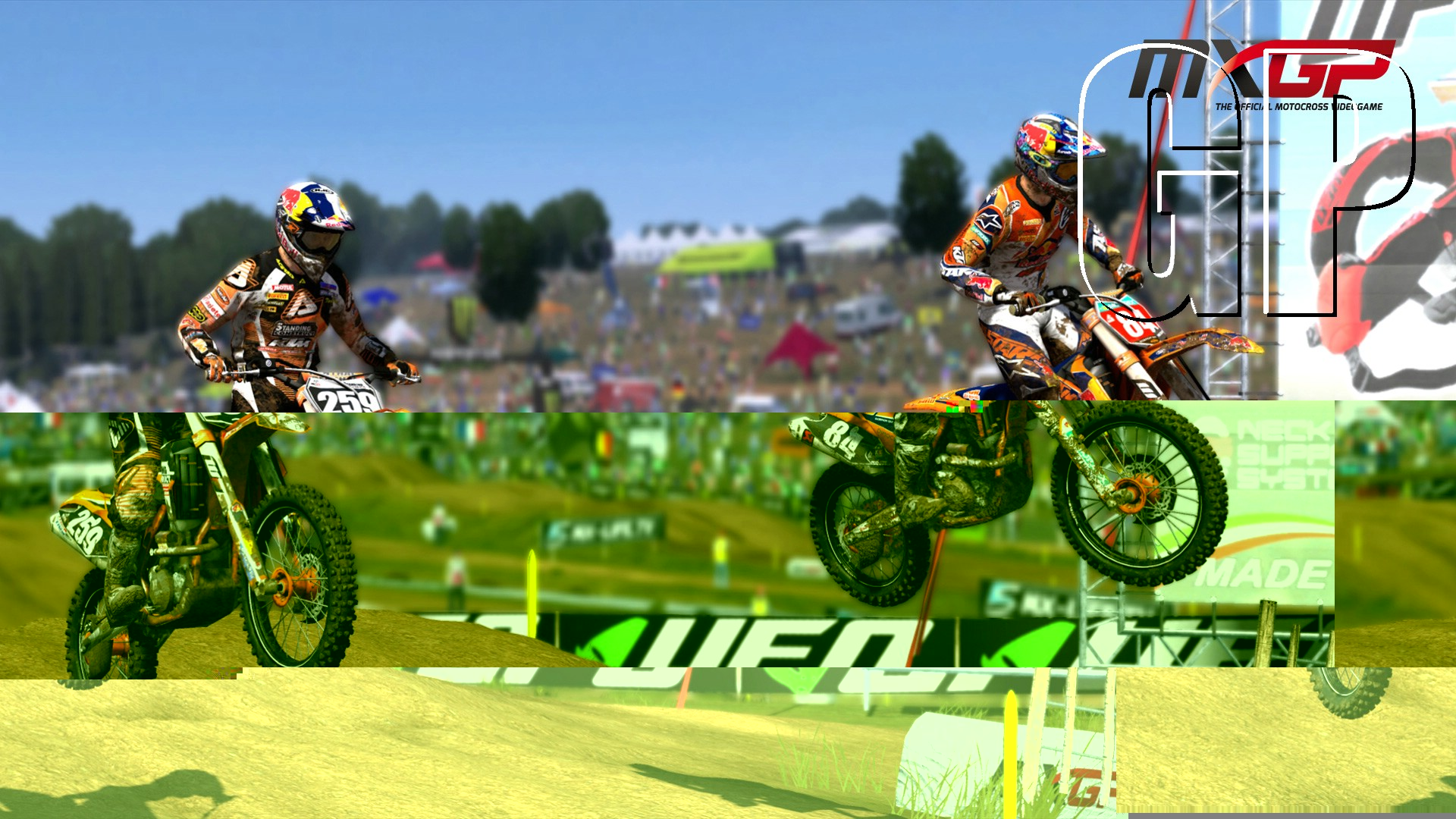 Mxgp the Official Motocross Video game Free Download - Ocean Of Games