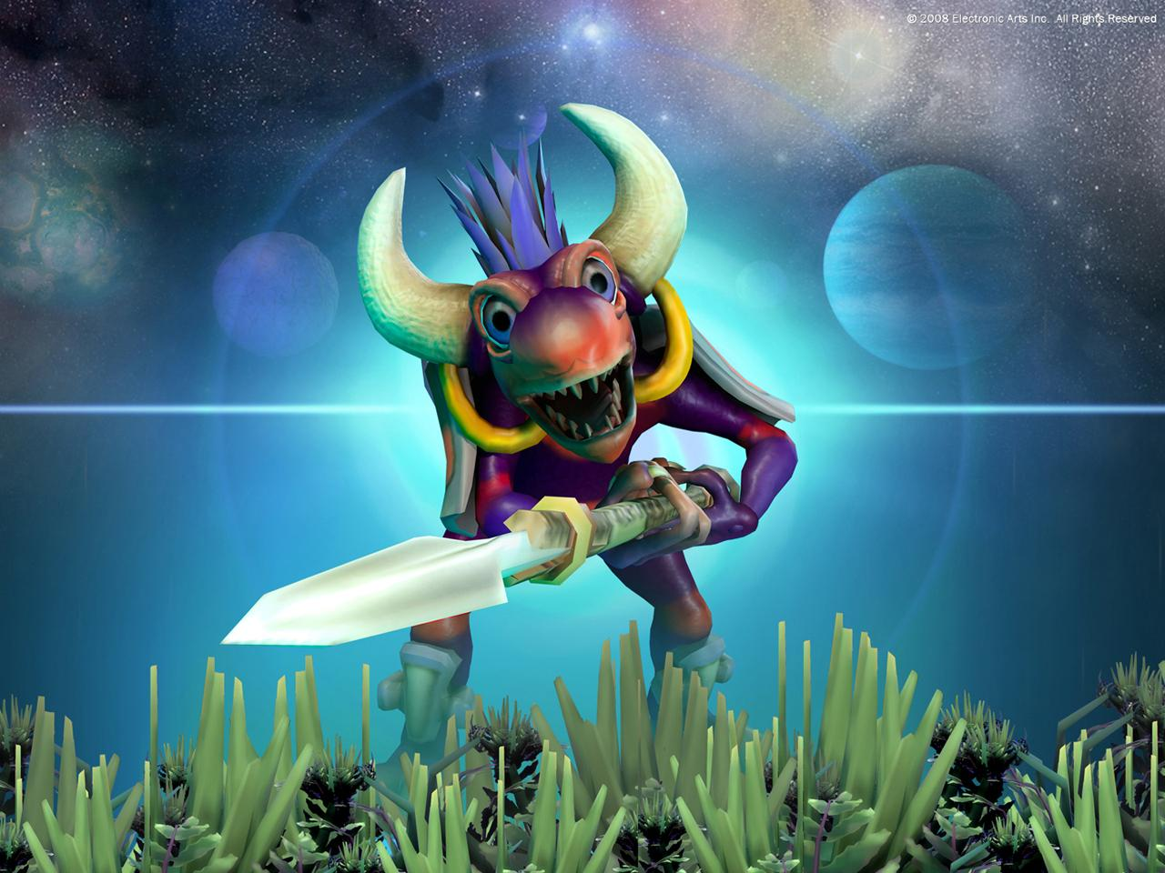 [GameGokil.com] Spore PC Games Full Version Iso Single Link