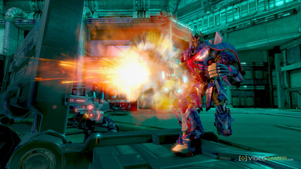 Transformers Rise Of The Dark Spark free