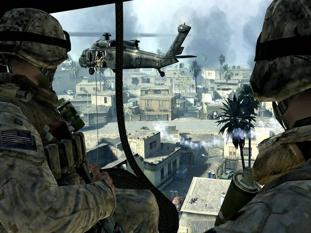 cod 4 full free download