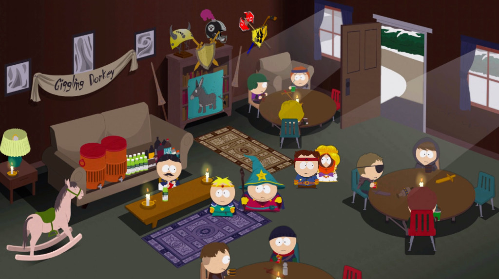 South Park Stick Of The Truth PC Game Free Download Setup
