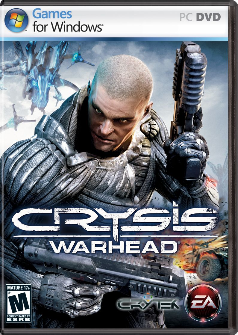 Crysis Warhead Free Download