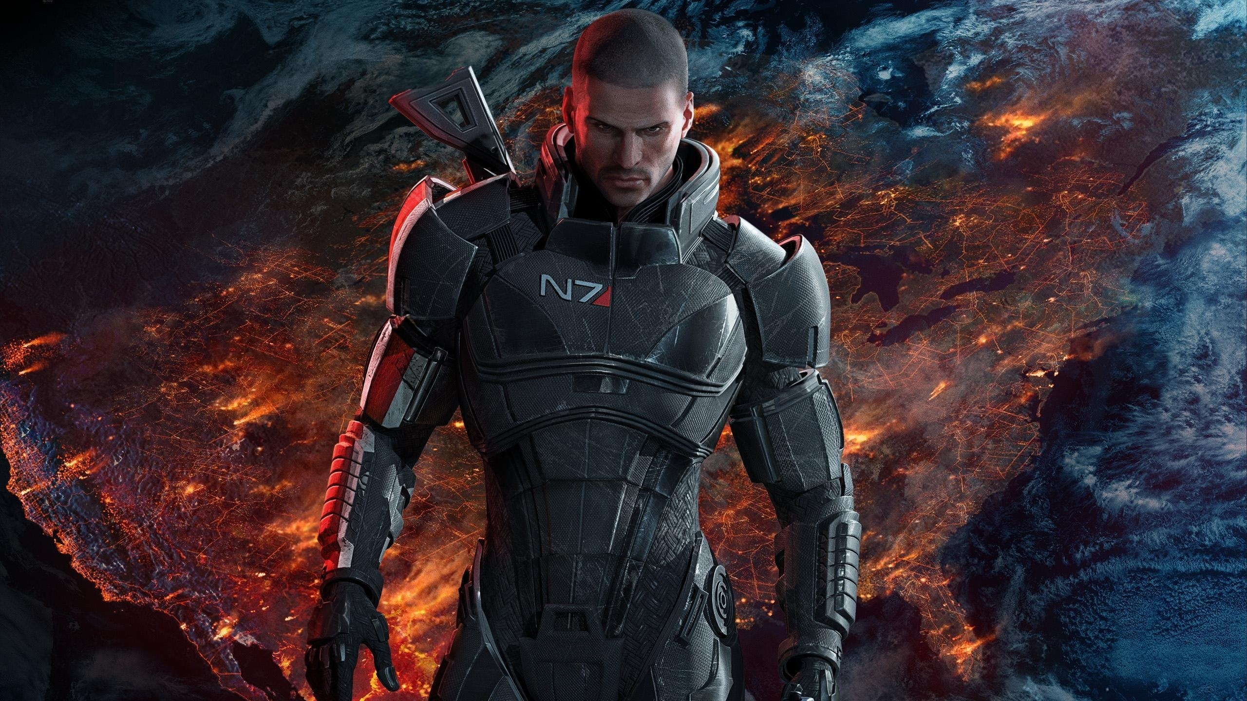 Mass Effect free Setup