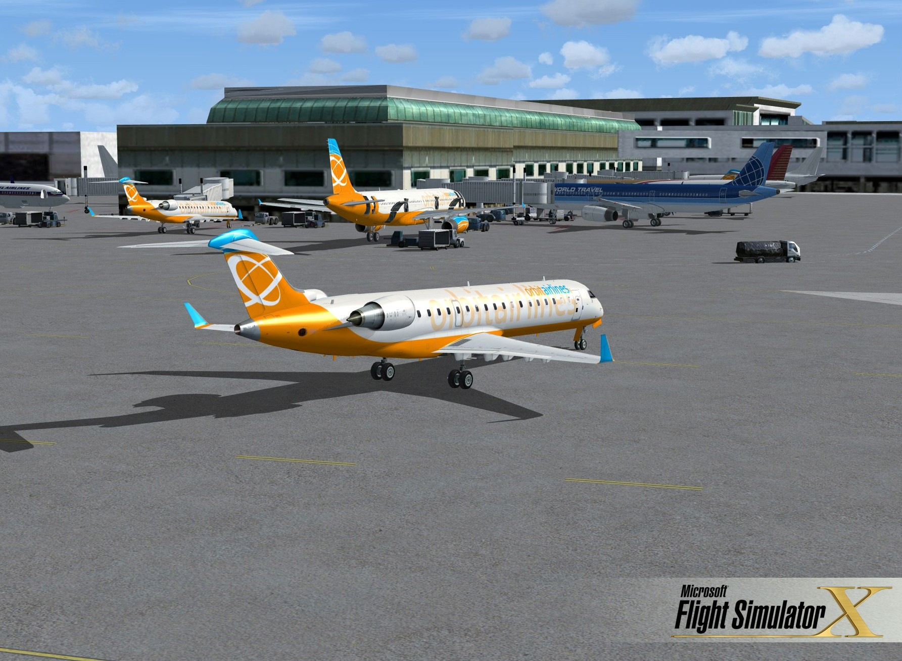 microsoft flight simulator 2004 for windows 10
