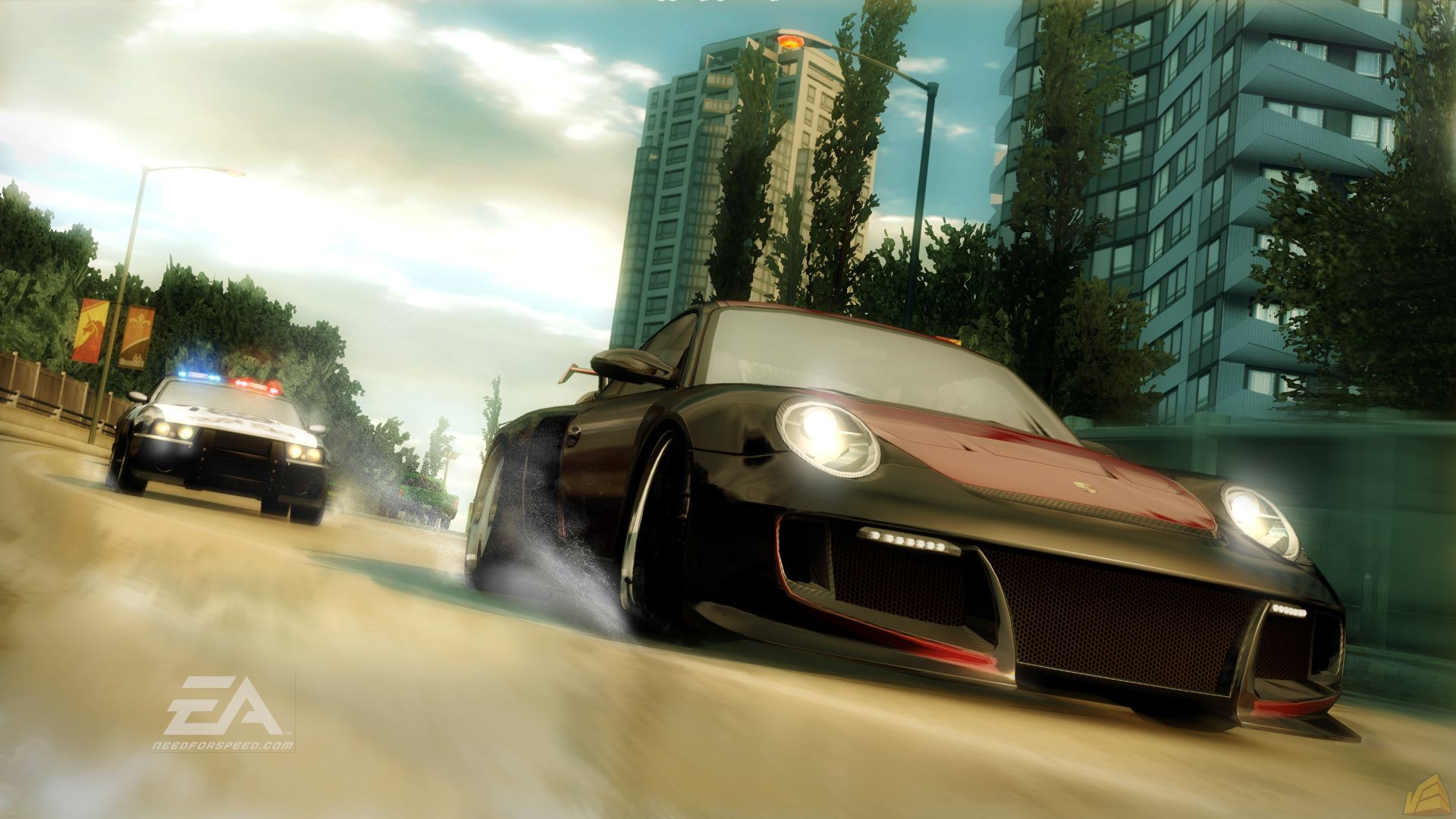 Need For Speed Undercover Free Download - Ocean Of Games