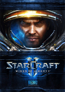 StarCraft 2 Free download
