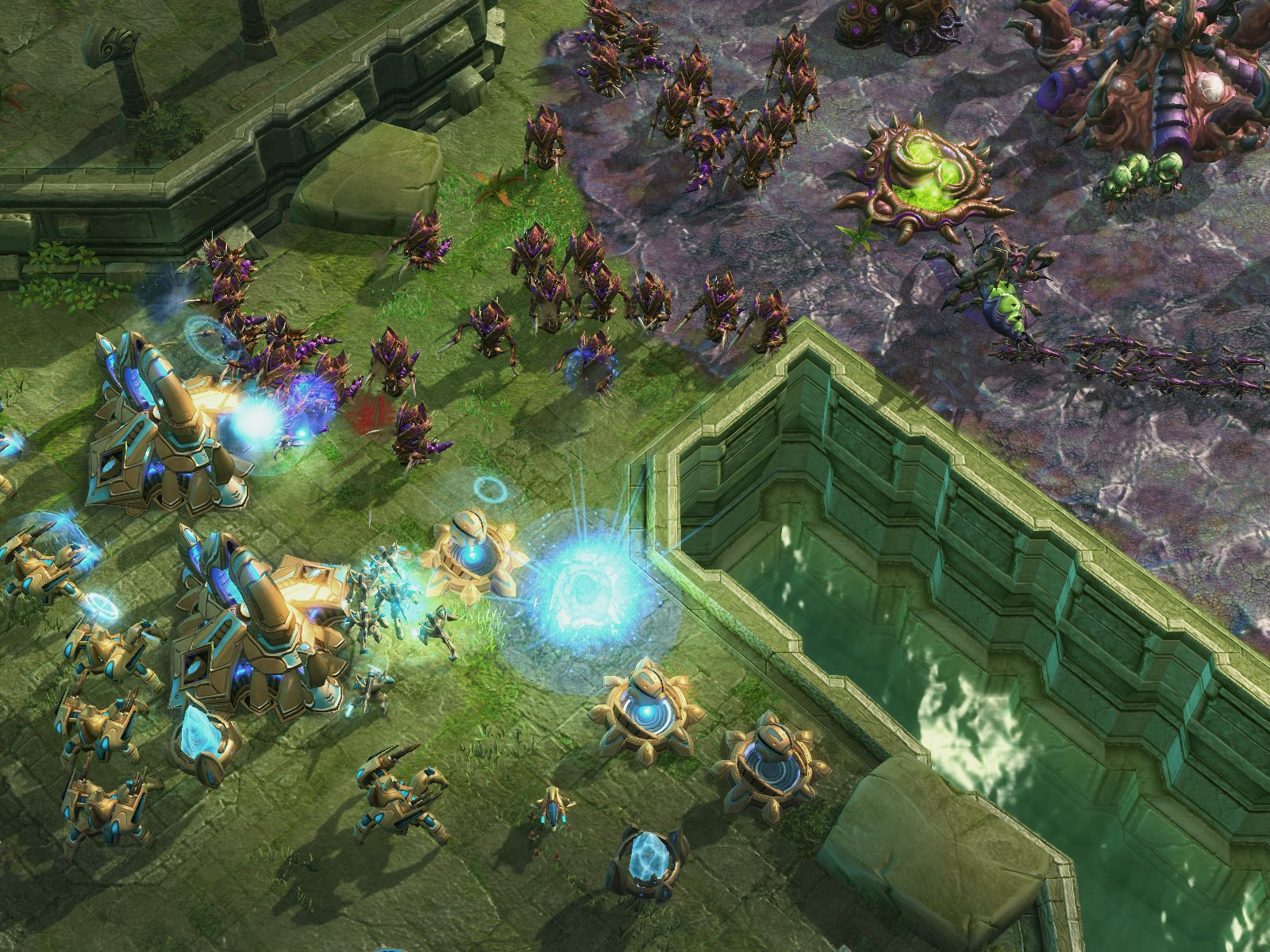 StarCraft 2 Wings Of Liberty Free Download - Ocean Of Games
