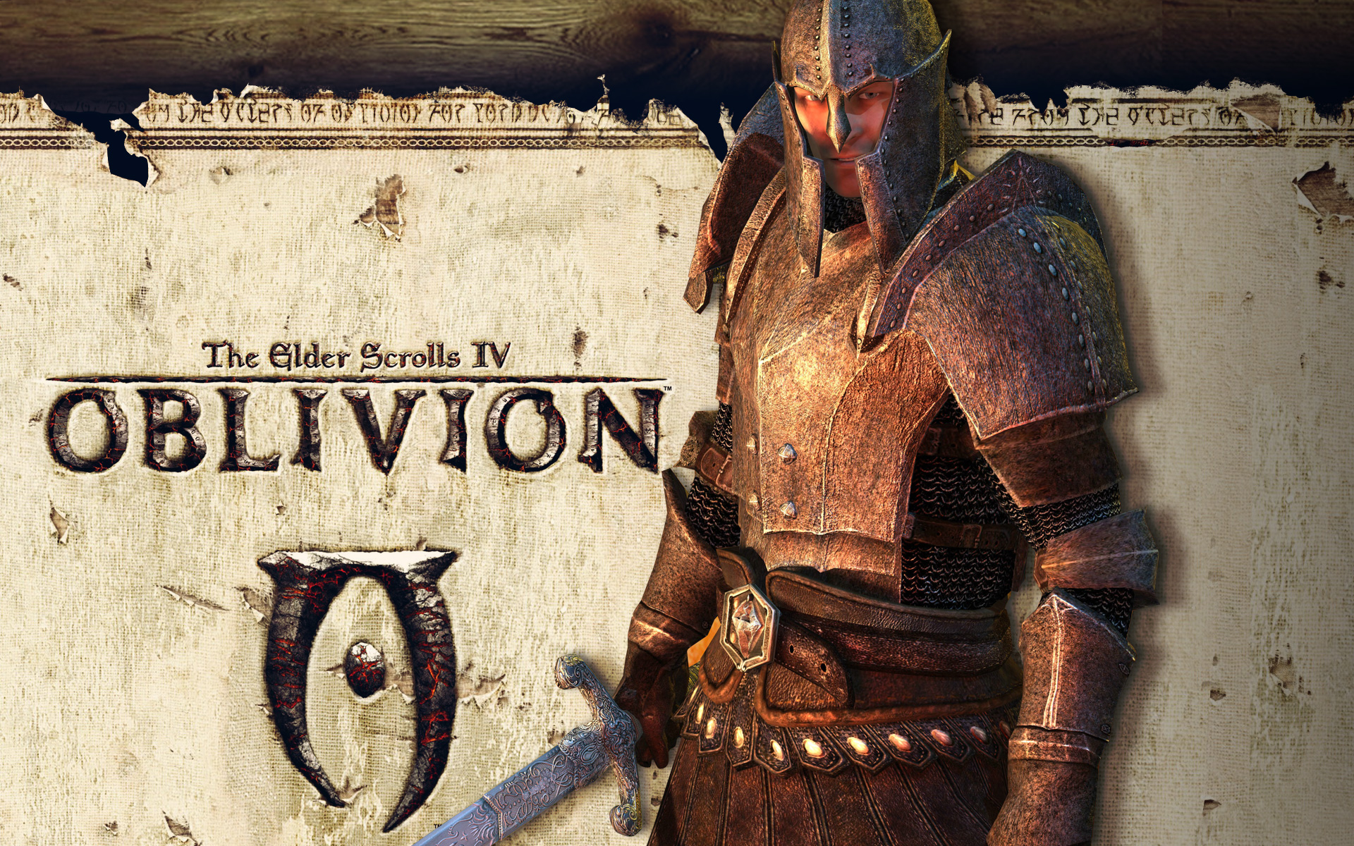 The Elder Scrolls IV Oblivion free