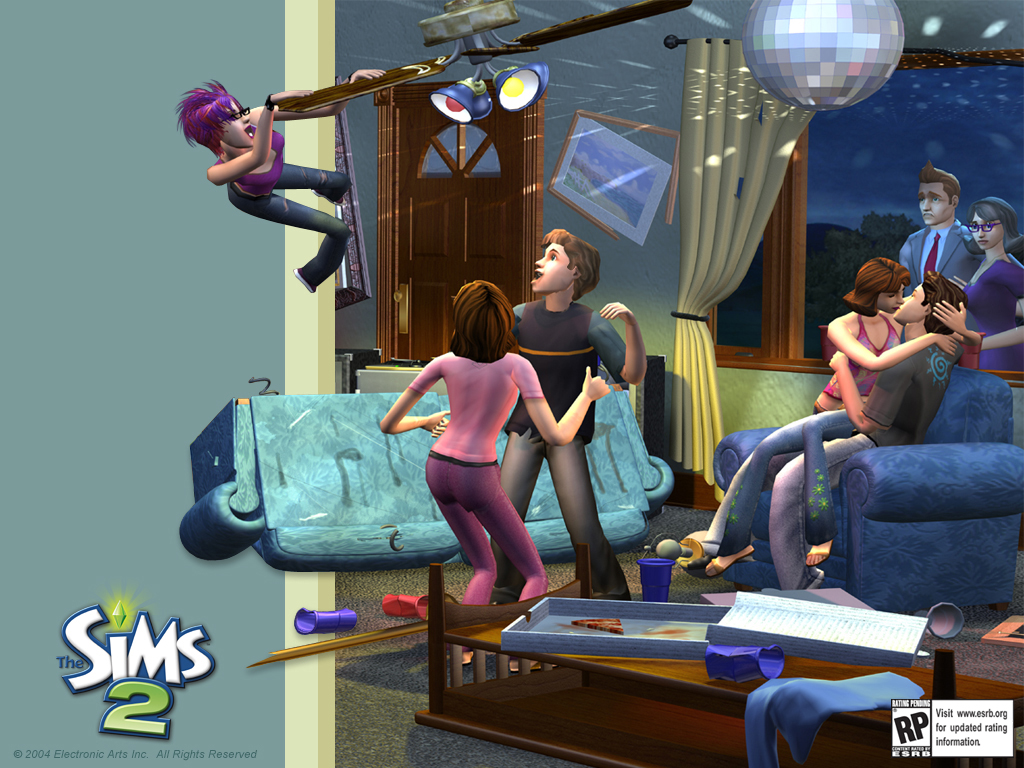 free download sims2