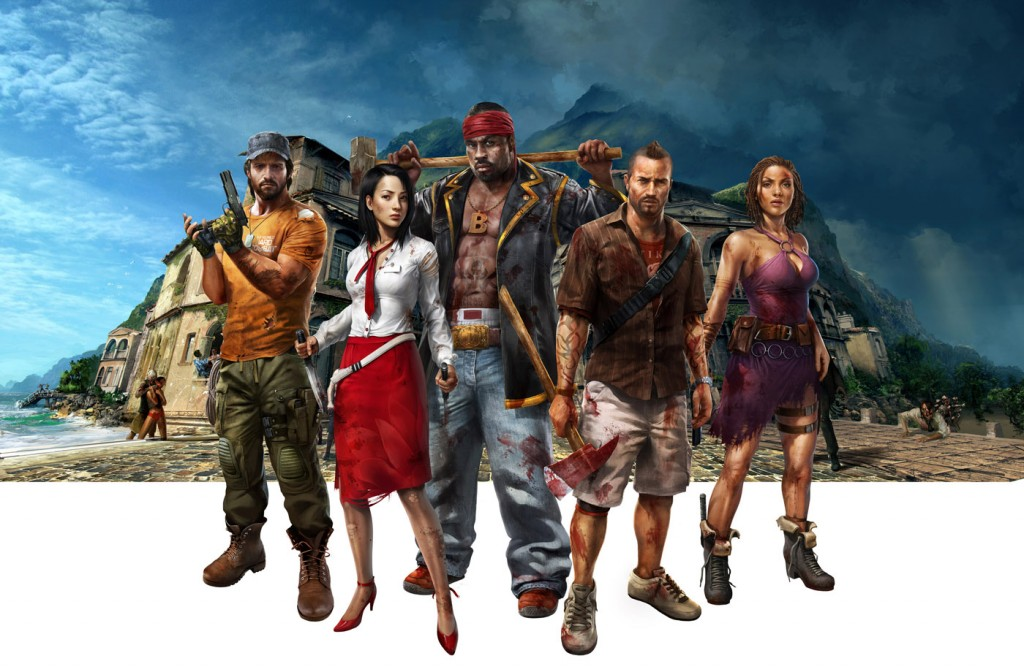 download free dead island riptide