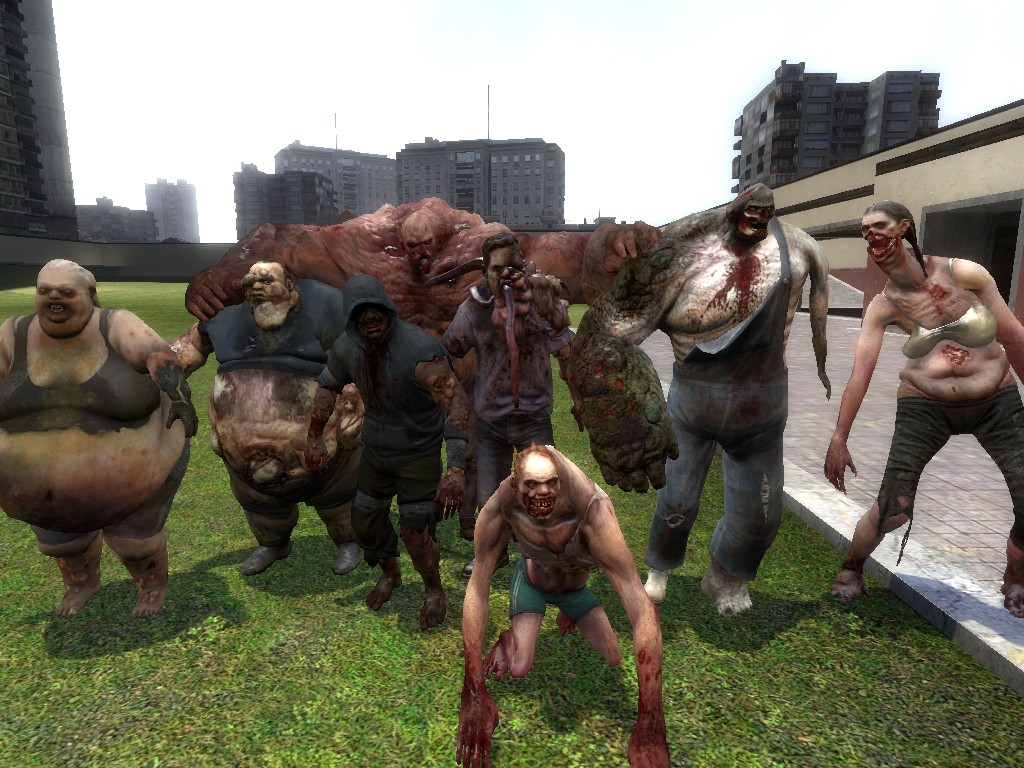 free download left 4 dead 2
