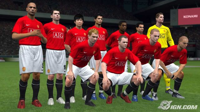 pro evolution soccer 2009 download free