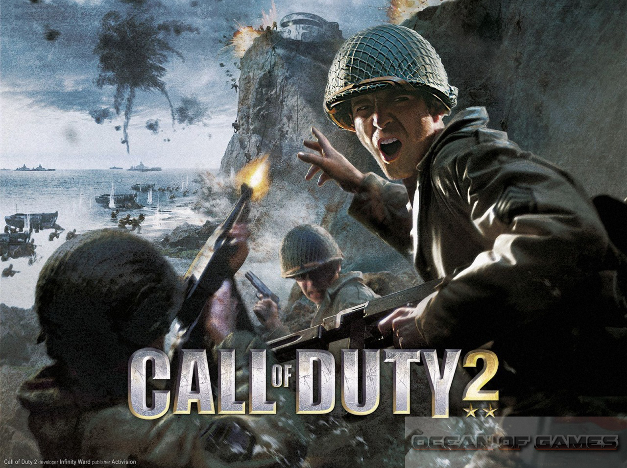 cod free download