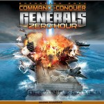 Command and Conquer Generals Zero Hour Free Download