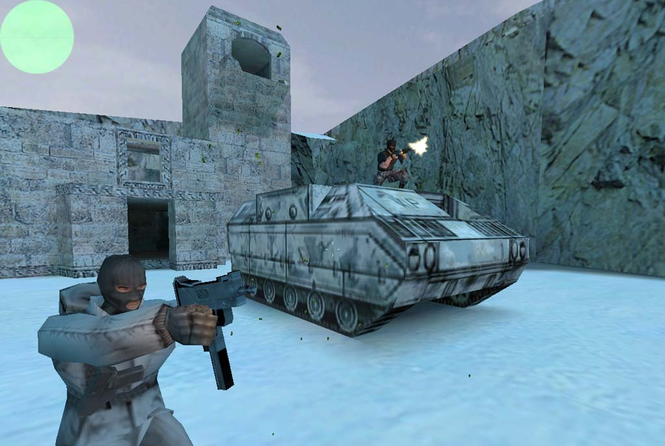 Counter Strike 1.6 Steam Full Version For