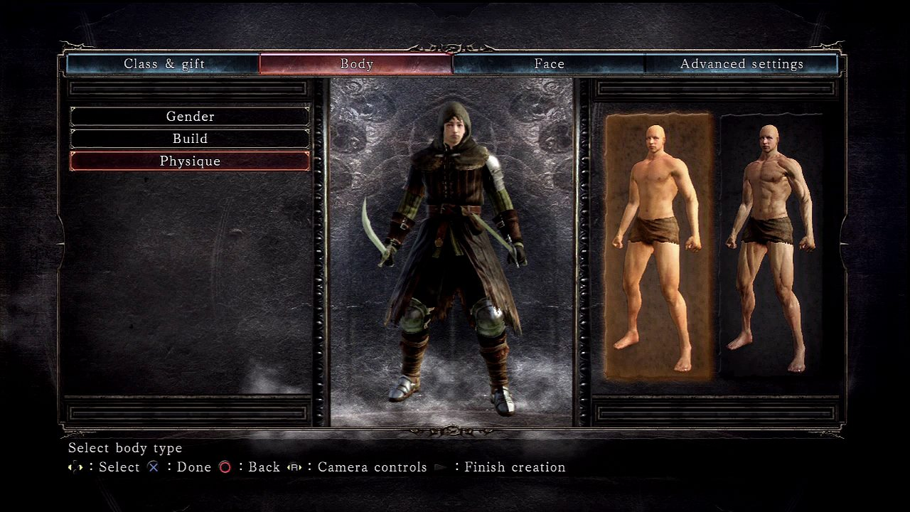 Dark Souls 2 Features