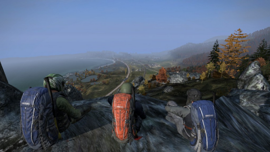 DayZ Standalone Download free