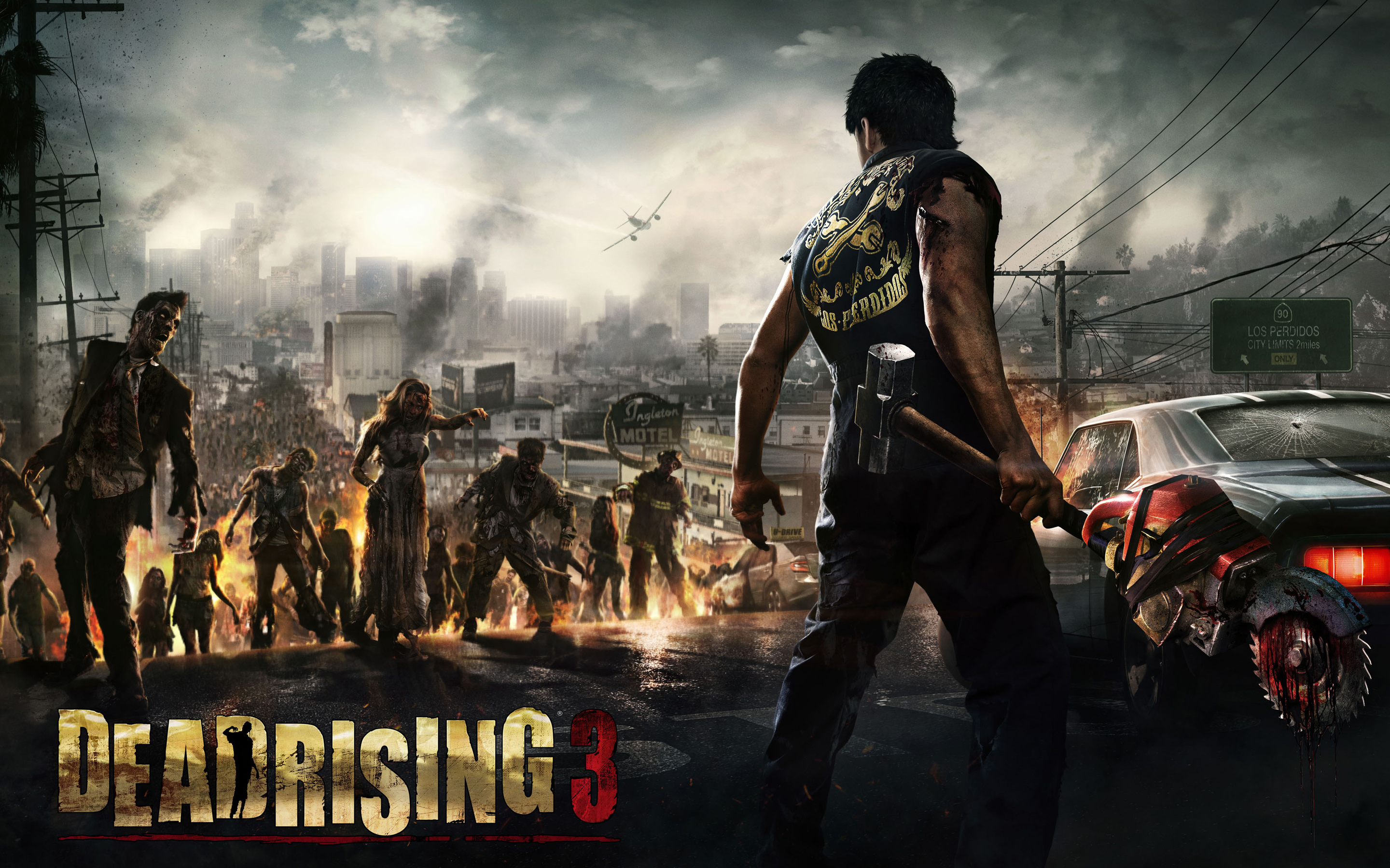 download dead rising 3