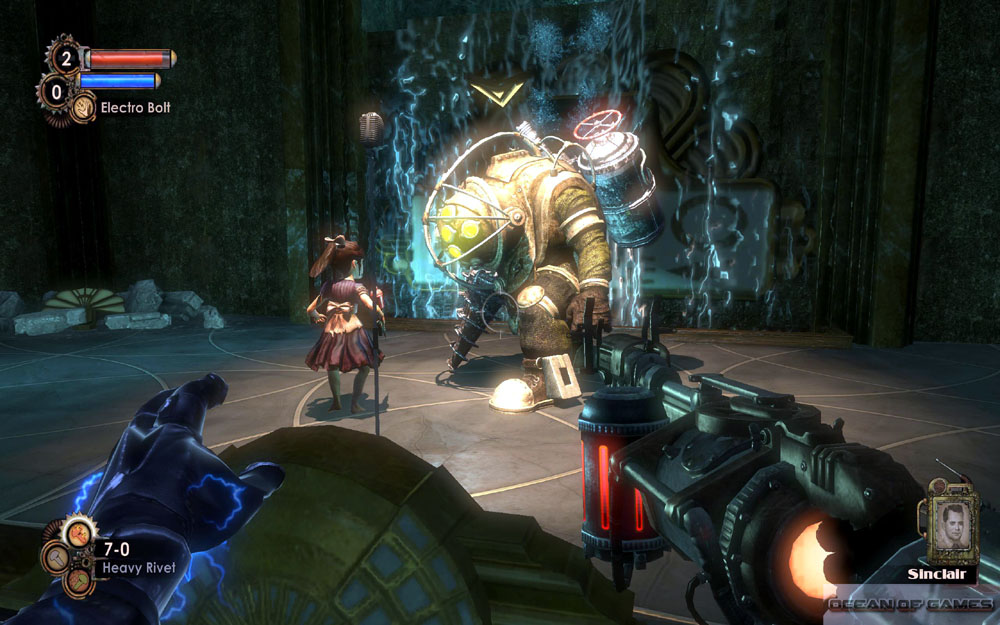 Download Bioshock 1 Setup Free