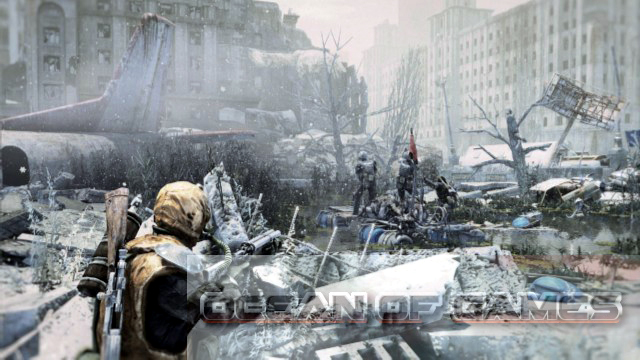 Download Metro Last Light Redux Setup Download