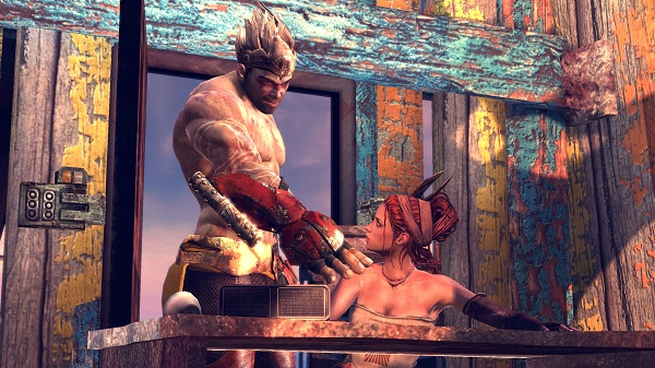 Enslaved Odyssey to the West Free Setup