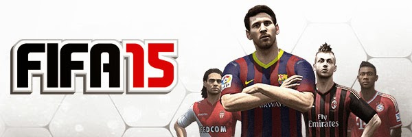 fifa 15 pc  full version free