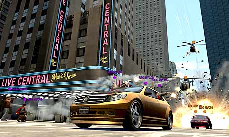 GTA Liberty City download free version