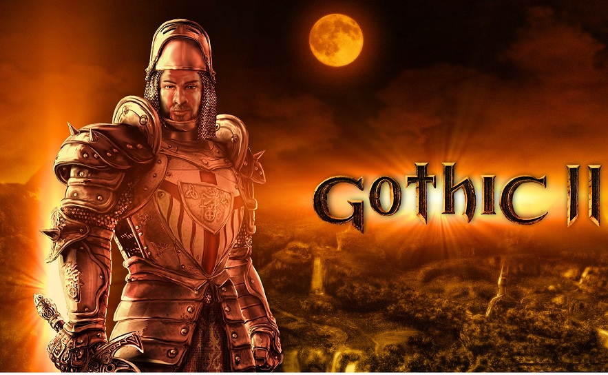 Gothic 2 Free Download