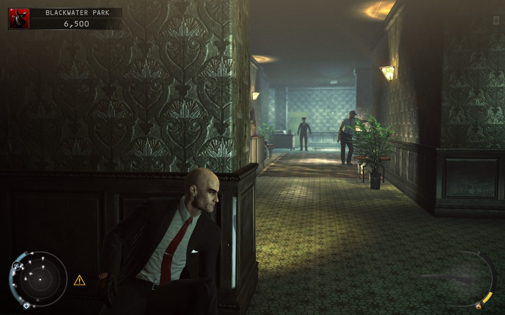 Hitman Contracts download free