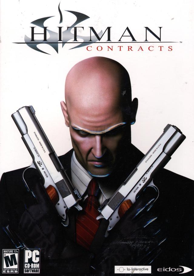 Download hitman 3 contracts game for pc full version.