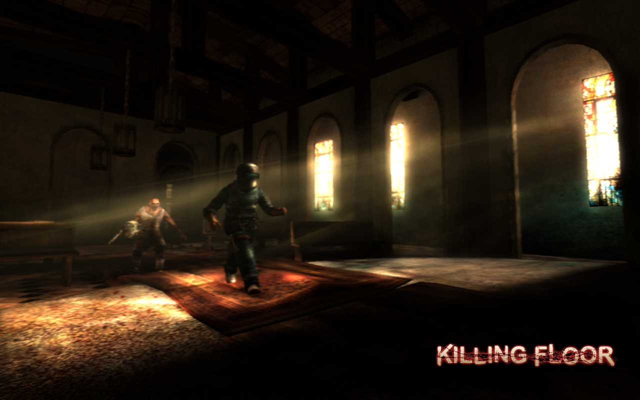 Killing Floor download free
