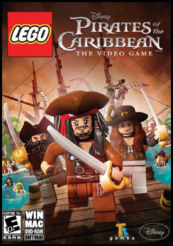 Lego Pirates Of The Caribbean free download
