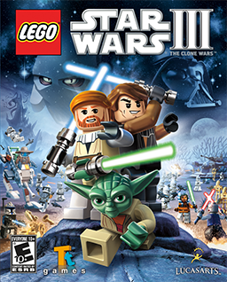 Lego Star Wars 3 The Clone Wars Free Download