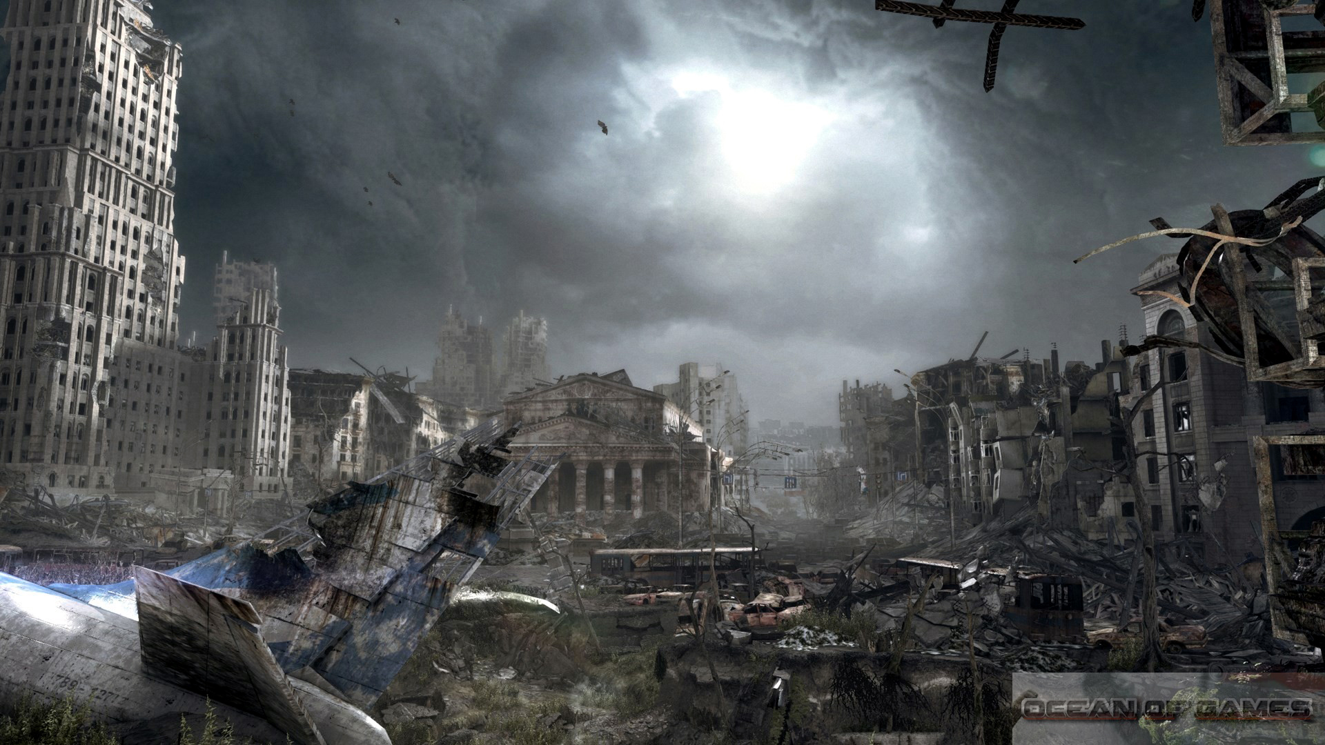 Metro Last Light Redux Setup Download For Free