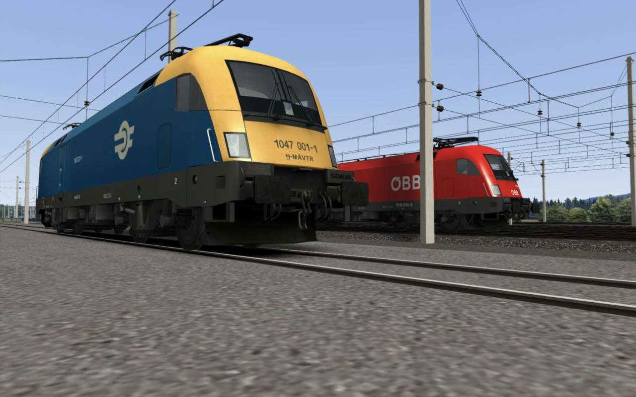 RailWorks 3 Train Simulator Free Download