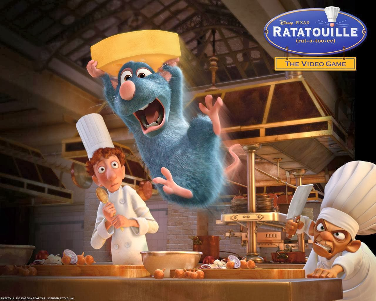 ratatouille uptobox