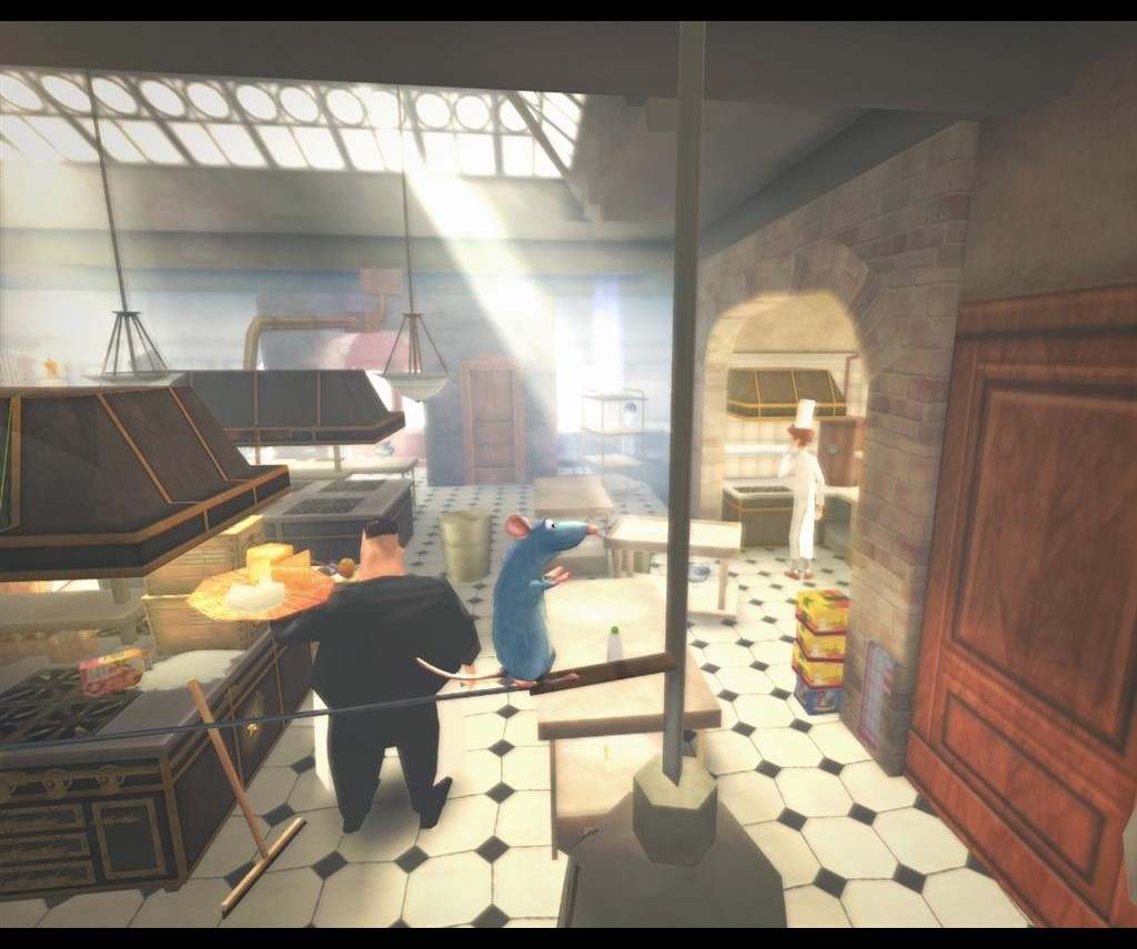 Ratatouille PC Game Setup