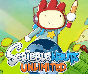 scribblenauts unlimited apk free download