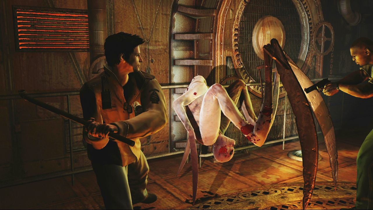 Silent Hill Homecoming setup free download