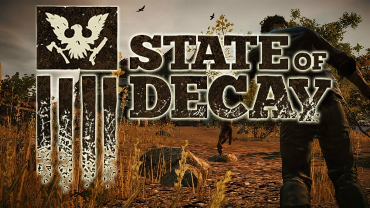 state of decay 2 beta