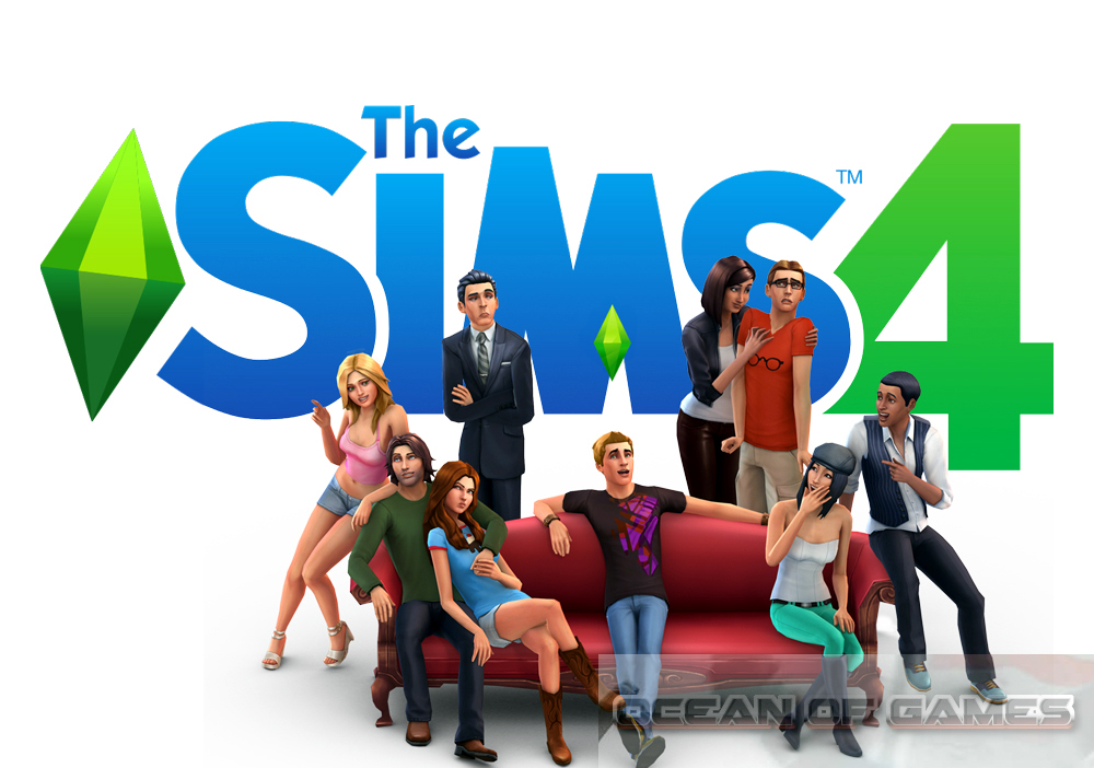 sims 4  free full version mac