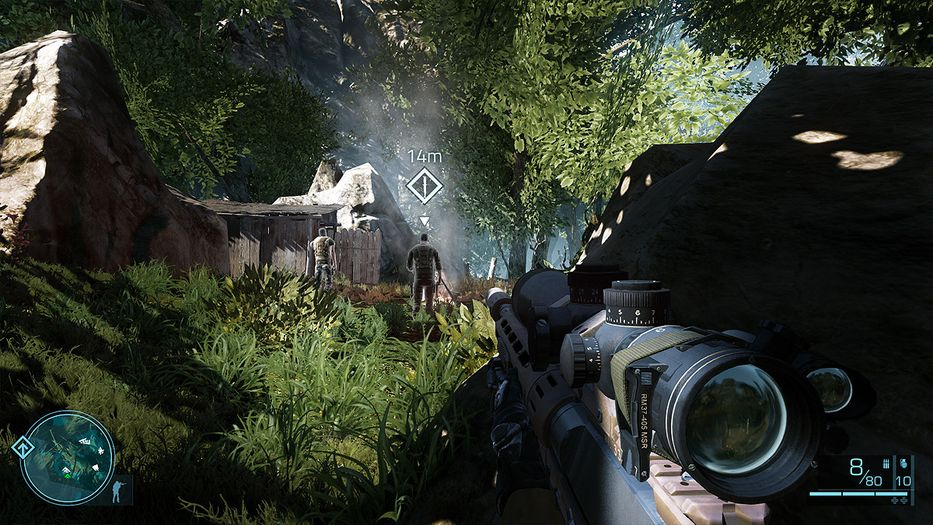 sniper ghost warrior download free